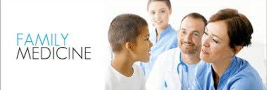 Prometric + PEARSON VUE  McQs in Family Medicine