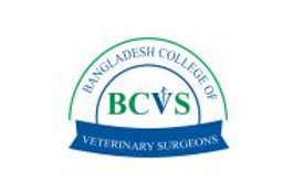 BCVS - BANGLADESH COLLEGE OF VETERINARY SURGEONS