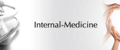 Prometric  McQs  in Internal Medicine