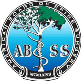 American Board of Spine Surgery