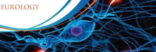 Prometric + PEARSON Vue McQs  in Neurology