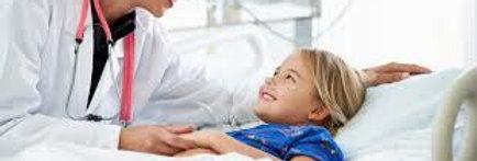 PEARSON + Prometric  McQs in pediatric surgery