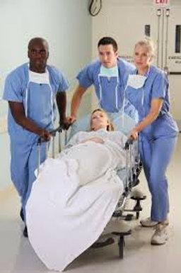Prometric  McQs  In Nursing Tech