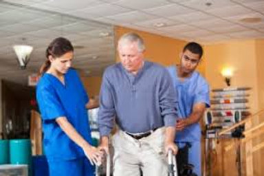 Prometric  McQs Questions for Occupational Therapy Technician