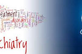 Prometric McQs in Psychiatry