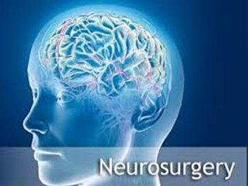 Prometric + PEARSON Vue McQs  in NeuroSurgery (doctors)