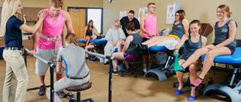 Prometric  McQs for physical therapy assistant