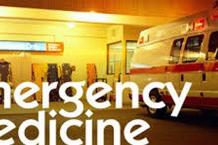 Prometric  McQs in Emergency Medicine