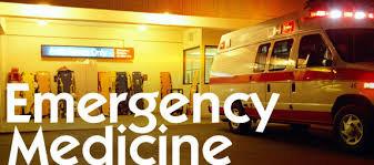 Prometric + PEARSON McQs in Emergency Medicine