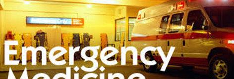 Prometric + PEARSON Vue McQs in Emergency Medicine