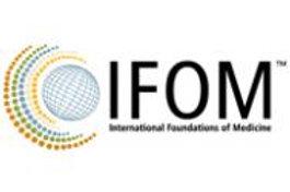 IFOM - INTERNATIONAL FOUNDATIONS OF MEDICINE EXAM PROGRAM