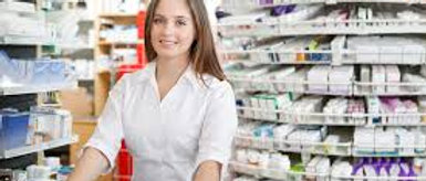 Prometric + PEARSON Vue McQs  in Pharmacy (Pharmacists)