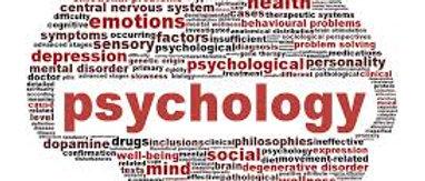 Prometric  McQs  in Psychology