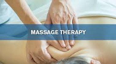 Prometric McQs in massage therapy