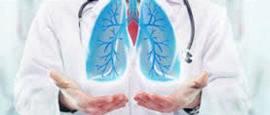 Prometric + PEARSON Vue McQs  in Pulmonary Medicine