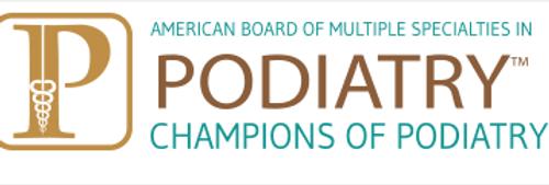American Board of Multiple Specialties in Podiatry