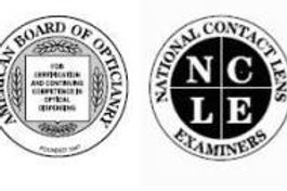 American Board of Opticianry - National Contact Lens Examine