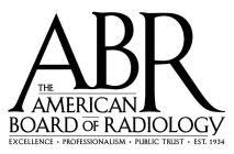 American Board of Diagnostic Radiology