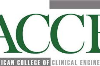 ACCE Healthcare Technology Certification Commission