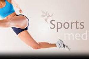 Prometric + PEARSON Vue McQs  in Sport Medicine (doctors)