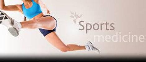 Prometric + PEARSON McQs  in Sport Medicine (doctors)