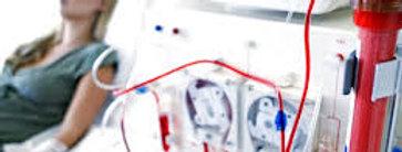 Prometric + PEARSON Vue McQs for renal dialysis tech
