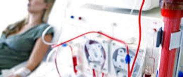 Prometric  McQs for renal dialysis tech