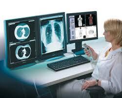 Prometric + PEARSON Vue McQs  in Radiology Technician