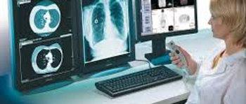 Prometric  McQs  in Radiology Technician