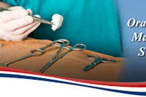 Prometric  McQs  in Oral and Maxillofacial Surgery