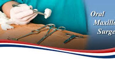 Prometric + PEARSON McQs  in Oral and Maxillofacial Surgery