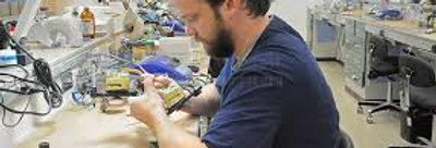 Prometric + PEARSON Vue McQs Questions for Dental Lab Technologist