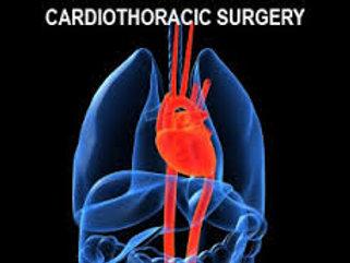 Prometric McQs  in Cardio thoracic Surgery