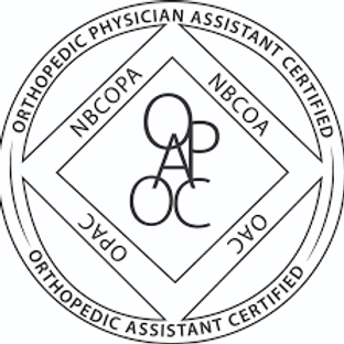 Nat'l Board for Cert of Orthopedic Physician's Assistants