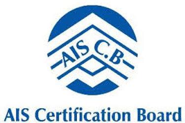 AIS Certification Board