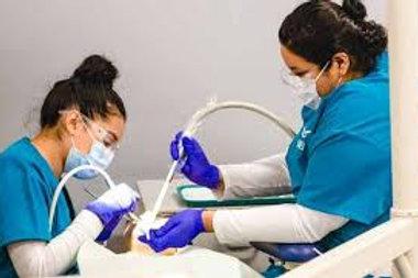 Prometric  McQs Questions for Dental Assistant