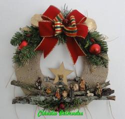 Guirlanda natalina