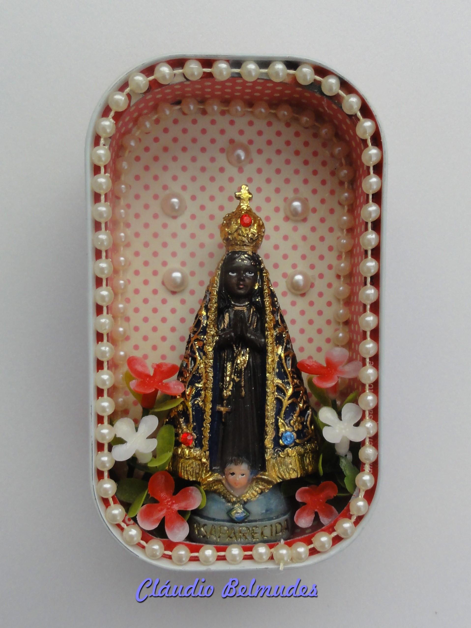 Oratório de Nossa Senhora