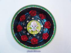 Dia de los muertos - México