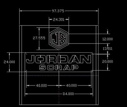Jordan Scrap.dwg