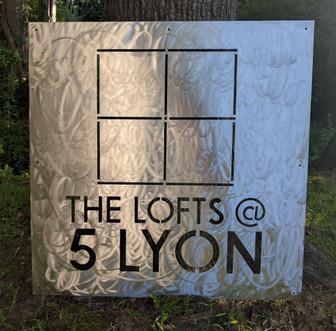 The Lofts at 5 Lyon