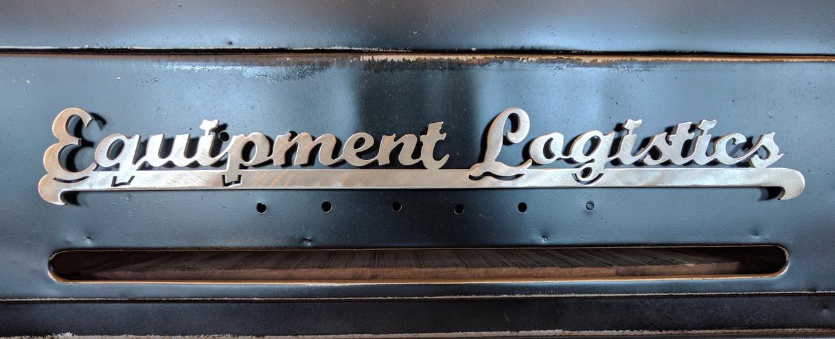 Equipment Logistics