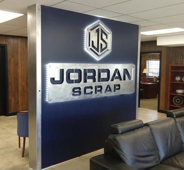 Jordan Scrap Yard