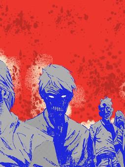 Les zombies de l'État providence