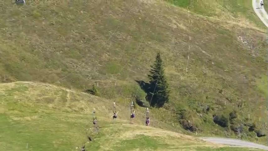 Grindelwald/Scheidegg