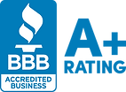 Student-Athlete Showcase is an A+ rated company by the Better Business Bureau.