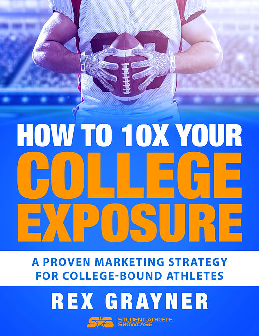 Not getting enough college exposure?