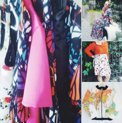 Feature Friday: Gretchen Bohling + Gretchen Bohling Design