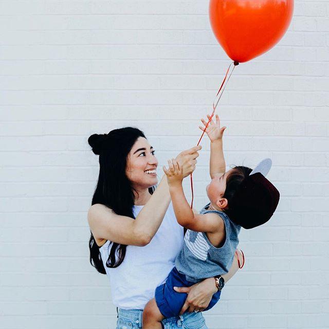 Riostalk.com red balloon