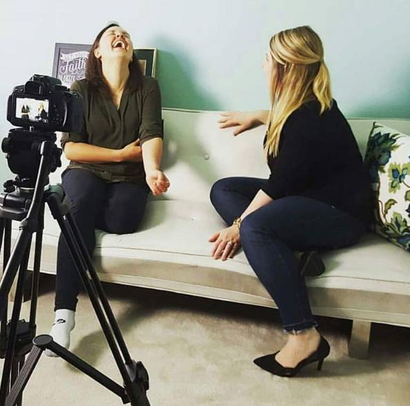 kelsey jorissen interview